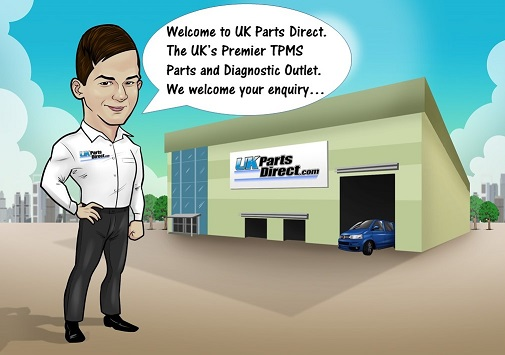 TPMS Products