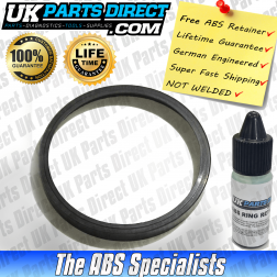 Citroen Berlingo Mk2 ABS Reluctor Ring (2008->) Rear - PRO-COAT V3