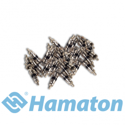 Hamaton TPMS Valve Cores - Box of 100