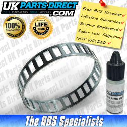 Jaguar X-Type ABS Reluctor Ring (2001-2008) Rear - PRO-COAT V3