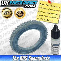Volvo 960 ABS Reluctor Ring (1990-1998) Front - PRO-COAT V3
