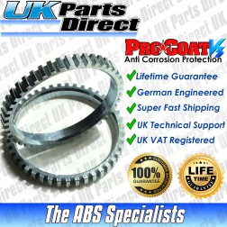 Proton Savvy ABS Reluctor Ring - Front - PRO-COAT V3