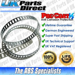 Mercedes C-Class ABS Reluctor Ring [202] (1993-2001) Rear - PRO-COAT V3