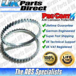Renault Clio Mk2 ABS Reluctor Ring (2002-2014) Rear [For Brake Disc-75mm ID] - PRO-COAT V3