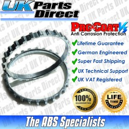 Renault Clio Mk1 ABS Reluctor Ring (1991-1998) Rear [For Brake Disc] - PRO-COAT V3