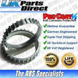 Vauxhall Calibra ABS Reluctor Ring [29 Teeth] (1990-1997) Front - PRO-COAT V3