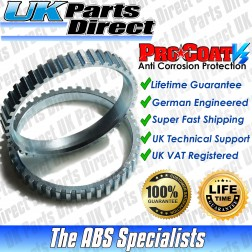 Nissan Almera Mk1 ABS Reluctor Ring (1995-2000) Front - PRO-COAT V3