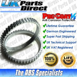 Infiniti G20 ABS Reluctor Ring (1990-1997) Front - PRO-COAT V3