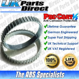 Mercury Cougar ABS Reluctor Ring (1998-2002) Front [Toothed Style] - PRO-COAT V3