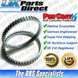 Kia Magentis Mk1 ABS Reluctor Ring (Manual Gearbox) (2001-2005) Front - PRO-COAT V3