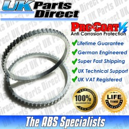 Fiat Ducato Mk2 ABS Reluctor Ring [1.0 Ton/1.4 Ton] (1994-2002) Front - PRO-COAT V3