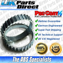 Fiat Ducato Mk2 ABS Reluctor Ring [1.8 Ton] (1994-2002) Front - PRO-COAT V3