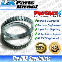 Dodge Atos ABS Reluctor Ring (1998-2007) Front - PRO-COAT V3