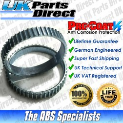 Peugeot 205 ABS Reluctor Ring [48 Teeth] (1983-1998) Front - PRO-COAT V3