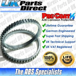 Pontiac G3 ABS Reluctor Ring (2005->) Front - PRO-COAT V3