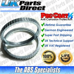 Honda Civic Coupe Mk6 ABS Reluctor Ring [50 Teeth-79mm ID) (1996-2000) Front - PRO-COAT V3