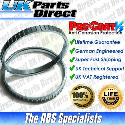 Honda Accord Mk3 ABS Reluctor Ring (1985-1989) Front - PRO-COAT V3