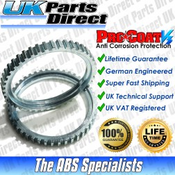 Mazda 626 Mk3/4/5 ABS Reluctor Ring [44 Teeth] (1987-2002) Front - PRO-COAT V3