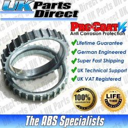 Holden Barina SB ABS Reluctor Ring [29 Teeth-61mm ID] (1994-2001) Front - PRO-COAT V3