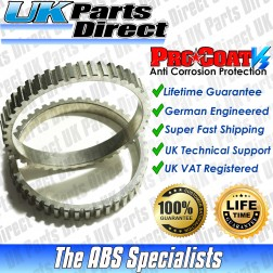 Lancia Delta ABS Reluctor Ring [78mm ID] (1993-1999) Front - PRO-COAT V3