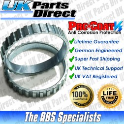 Peugeot 205 Van ABS Reluctor Ring [29 Teeth] (1985-1994) Front - PRO-COAT V3
