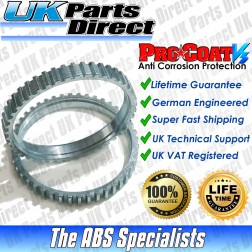 Saab 900 ABS Reluctor Ring (1990-1993) Front - PRO-COAT V3