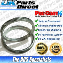 Audi 100 ABS Reluctor Ring (1982-1994) Front [96 Teeth] - PRO-COAT V3
