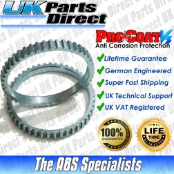 Audi 100 ABS Reluctor Ring (1982-1994) Front [45 Teeth] - PRO-COAT V3