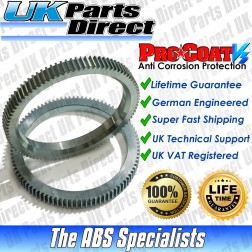 Mazda 626 Mk3/4/5 ABS Reluctor Ring [90 Teeth] (1987-2002) Front - PRO-COAT V3