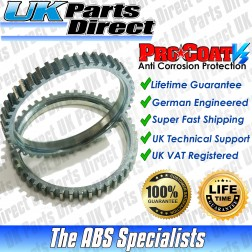 Mazda MX-3 ABS Reluctor Ring (1991-1998) Front - PRO-COAT V3