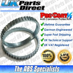 Mercury Cougar ABS Reluctor Ring (1998-2002) Rear - PRO-COAT V3