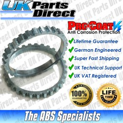 Hyundai Avante Mk2 ABS Reluctor Ring [29 Teeth] (1995-2000) Front - PRO-COAT V3