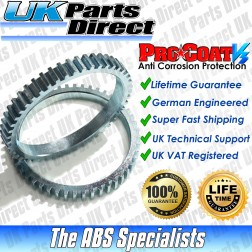 Kia Carens Mk3 ABS Reluctor Ring (2006-2013) Front - PRO-COAT V3