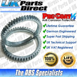 Kia Eurostar ABS Reluctor Ring (2004->) Front - PRO-COAT V3
