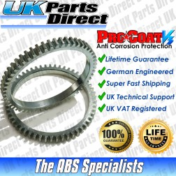 Kia Carnival ABS Reluctor Ring (1998-2014) Front - PRO-COAT V3