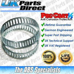 Mazda B2500 (UN) ABS Reluctor Ring (1999-2006) Front - PRO-COAT V3