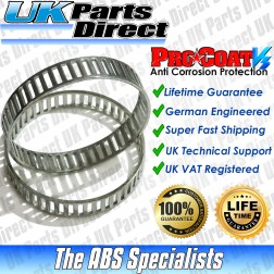 Mercedes A-Class ABS Reluctor Ring [168] (1997-2004) Front - PRO-COAT V3