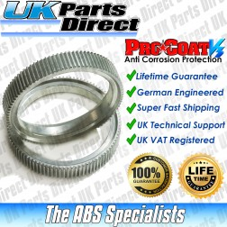 Ford Escort RS Cosworth 4x4 ABS Reluctor Ring (1992-1996) Front - PRO-COAT V3