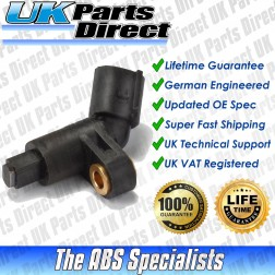 Volkswagen Caddy ABS Sensor (1998-2005) Front Right - LIFETIME GUARANTEE