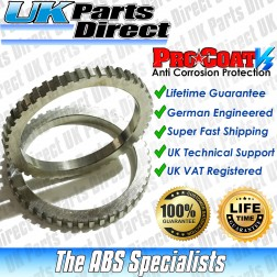 Renault Clio Mk2 ABS Reluctor Ring (2002-2014) Rear [For Brake Disc-68mm ID] - PRO-COAT V3
