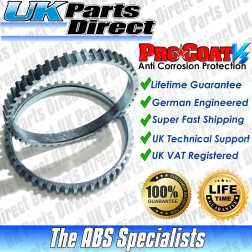 Dacia Duster ABS Reluctor Ring (2012->) Rear - PRO-COAT V3