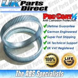 Peugeot 205 ABS Reluctor Ring [90 Teeth] (1983-1998) Front - PRO-COAT V3
