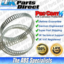 Land Rover Freelander ABS Reluctor Ring (1998-2006) Front - PRO-COAT V3