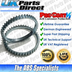 Subaru Justy Mk2 ABS Reluctor Ring (1995-2003) Front - PRO-COAT V3