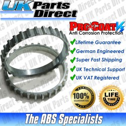 Saab 9-5 ABS Reluctor Ring (1997-2005) Front - PRO-COAT V3
