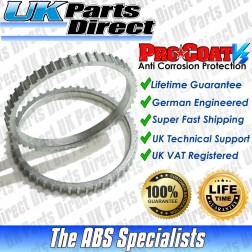 Toyota Avensis Mk1/2 ABS Reluctor Ring (1997-2008) Front - PRO-COAT V3