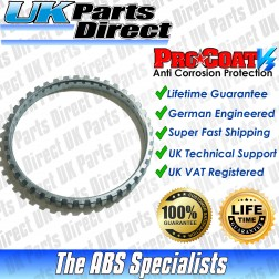 Rover (MG) MGF ABS Reluctor Ring (1995-2002) Front - PRO-COAT V3