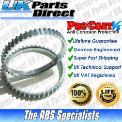 Mitsubishi Lancer Evo 5 ABS Reluctor Ring (1998) Rear - PRO-COAT V3