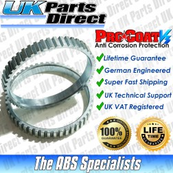 Dodge Grand Caravan ABS Reluctor Ring [84mm ID] (1995->) Front - PRO-COAT V3