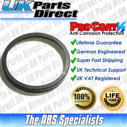 Citroen C3 Pluriel ABS Reluctor Ring [For Brake Drum] (2003-2010) Rear - PRO-COAT V3